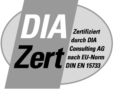 DIA Consulting AG